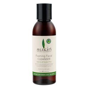 Sukin Natural Skincare Foaming Facial Cleanser 125ml