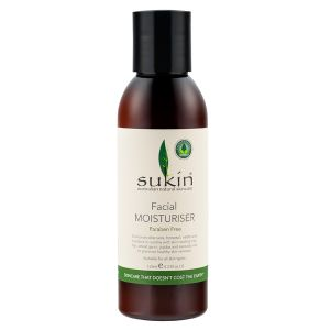 Sukin Natural Skincare Facial Moisturiser 125ml