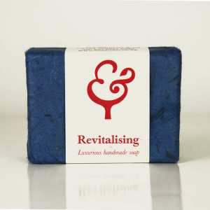 Baldwins Revitalising Soap 120g