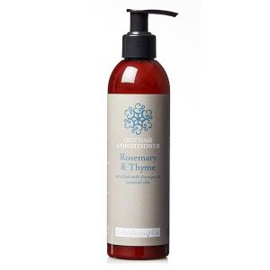 Baldwins Synergy Conditioner For Oily Hair With Rosemary & Thyme 250ml