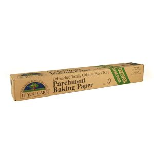 If You Care Parchment Baking Paper 70sq Foot / 6.5 Sq Metres