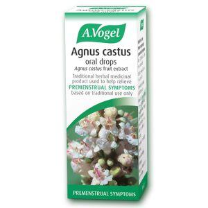 A Vogel Agnus Castus 50ml Tincture