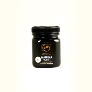 Watson And Son Manuka Honey 5+ 250g