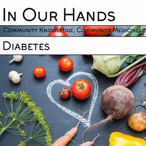 In Our Hands - Diabetes Workshop - With Lisa Fannen