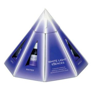 White Light Essences Pyramid Pack