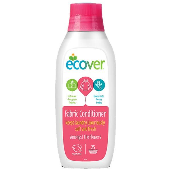 Ecover Fabric Conditioner - Amongst The Flowers 750ml