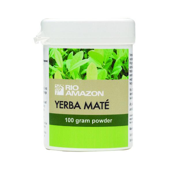 Rio Trading Yerba Mate Powder 100g