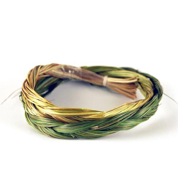 Sweetgrass Braid (approx 50cm)