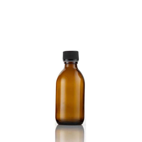 Baldwins Syrup Bottles 150ml