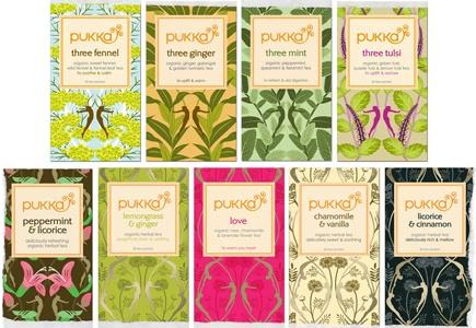 www.baldwins.co.uk Pukka Teas - are fruit teas good for you?