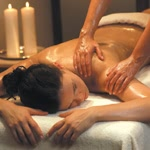 Learn how to give a sensual massage this Valentines