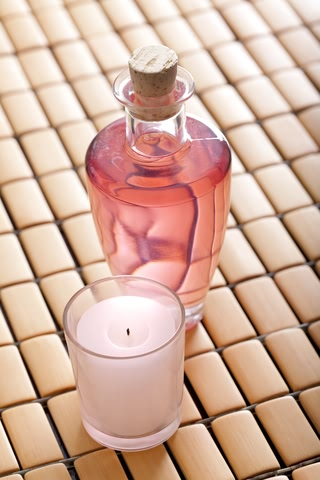How To Make Your Own Fragranced Candles