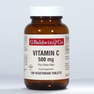 Natural Winter Remedies - Vitamin C