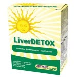 Liver Cleansing and Boosting Ingredients to Jumpstart Your January! - Renew Life Liver Support