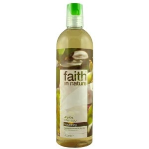 Natural Ways to Protect Your Hair in the Summer - Faith In Nature Jojoba Shampoo