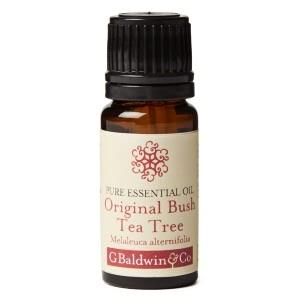 Original Bush Tea Tree Oil Bottle