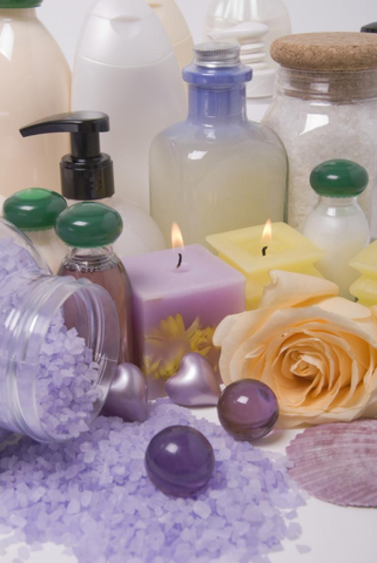 Aromatherapy Recipes to try at Home