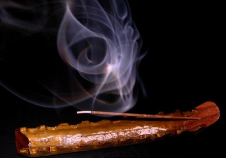 Incense FAQ