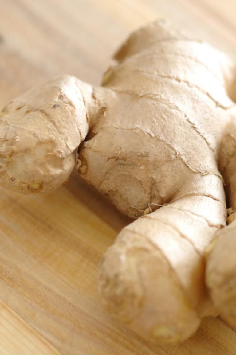 The Versatile World of Ginger