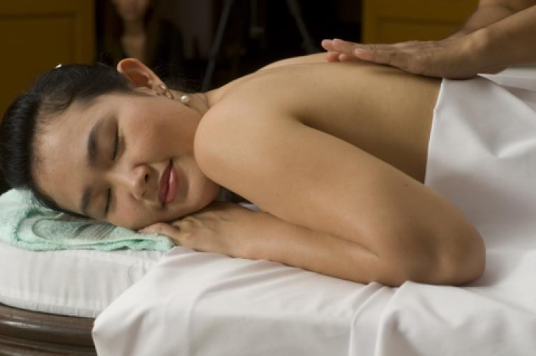 What to expect from Aromatherapy Massage