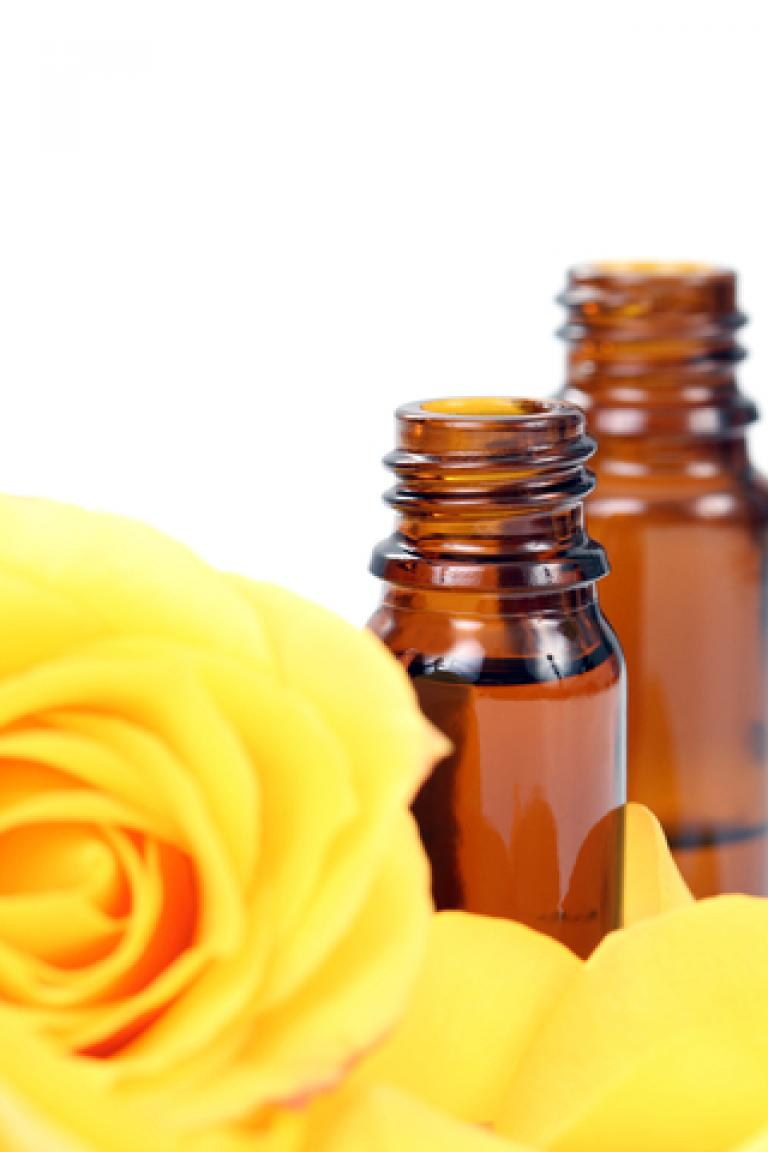 8 Fun Aromatherapy Facts