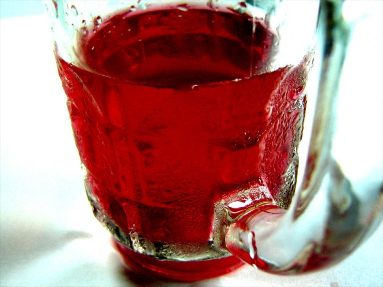 Rosehip Syrup Recipe ~ Vitamin C Packed Cold-fighter!