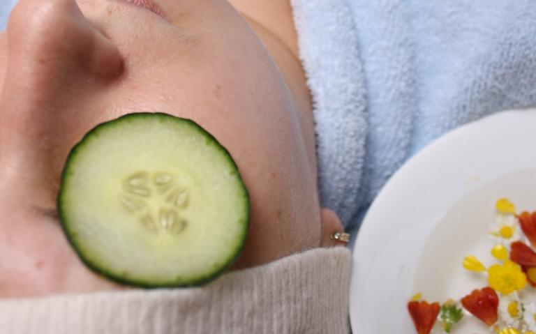 Are You Feeding Your Skin? Part 1: Antioxidants