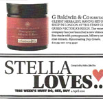 Baldwins in the Media - Stella