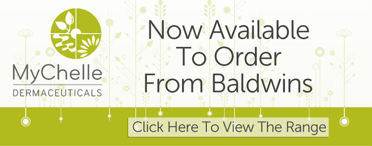 Mychelle Dermaceuticals - Now Available From Baldwins - Click here for the full range