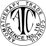 Aromatherapy Trade Council Member 116