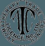 Aromatherapy Trade Council Member 116