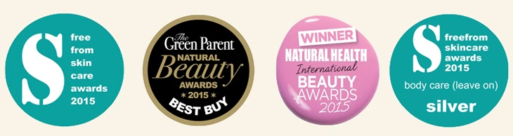 Skin Blossom 2015 Award Wins