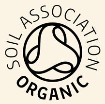 Soil Association Certified Organic