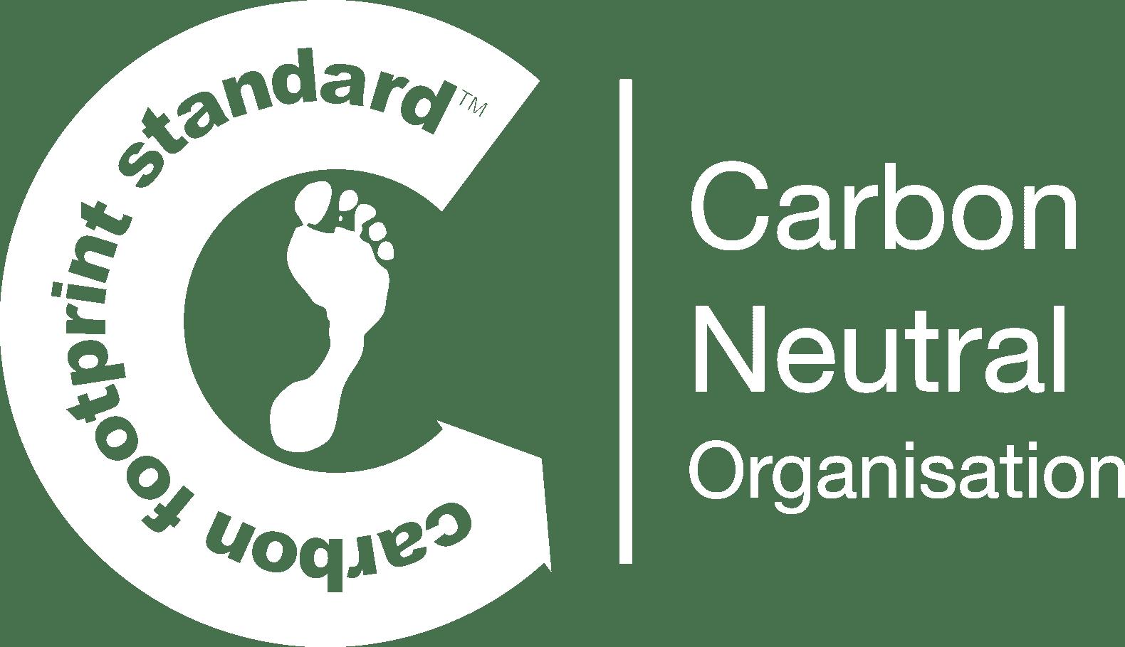 Carbon Neutral Organisation logo